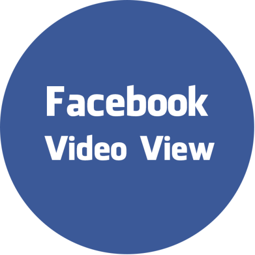 facebook video view