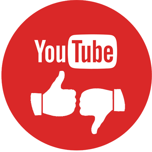 YouTube Comment Like / Dislike